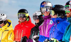 Одежда для лыж, сноуборда