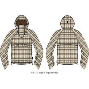 Куртка штормовая Alpine pro Belinda
