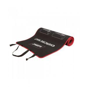 Коврик для тренировок Liveup Neoprene Eva Mat LS3258 Black