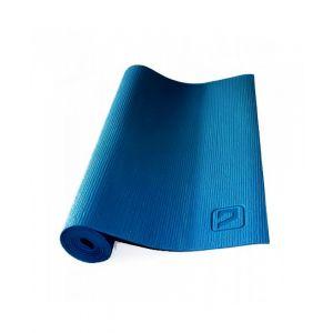 Коврик для йоги Liveup Pvc Yoga Mat LS3231-04db Dark Blue