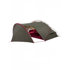 Палатка Msr Hubba Tour 1 Tent Green (95492)