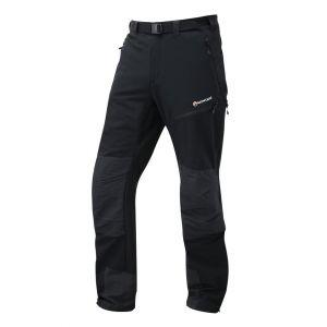 Штаны софтшелл Montane Terra Mission Pants