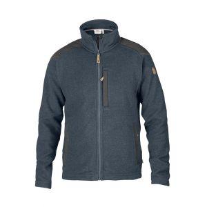 Флисовая куртка Fjallraven Buck Fleece M (81328)