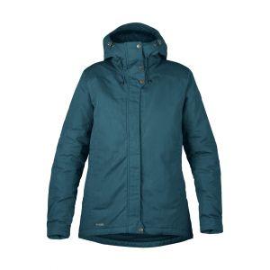 Куртка Fjallraven Skogsо Padded Jacket W (89648)