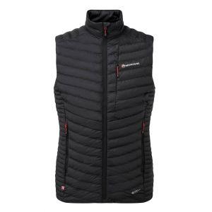 Жилет пуховый Montane Icarus Vest