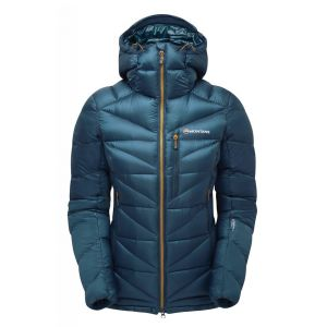 Куртка пуховая Montane Female Anti-Freeze Jacket