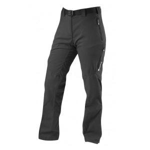 Штаны трекинговые Montane Female Terra Ridge Pants Short