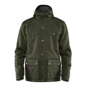 Куртка Fjallraven Greenland Winter Jacket M (87122)