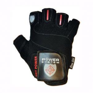 Перчатки для фитнеса Power system PS-2550