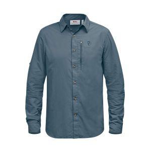 Рубашка Fjallraven Abisko Hike Shirt LS M (82263)
