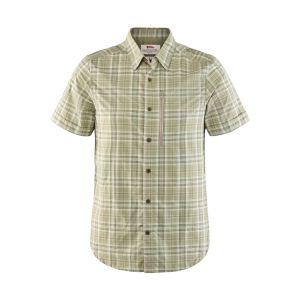 Рубашка Fjallraven Abisko Hike Shirt SS M (81533)