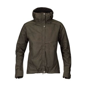 Куртка Fjallraven Skogsо Jacket W (89337)