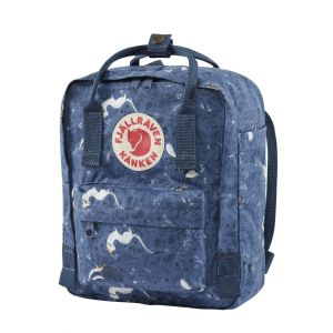Рюкзак Fjallraven Kanken Art Mini (23611)