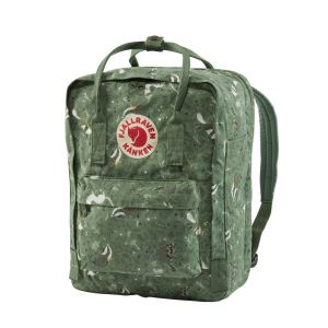 Рюкзак Fjallraven Kanken Art Laptop 15 (23613)