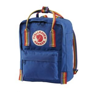 Рюкзак Fjallraven Kanken Rainbow Mini (23621)