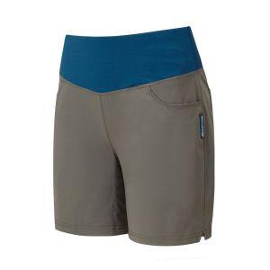 Шорты спортивные Montane Female Cygnus Shorts