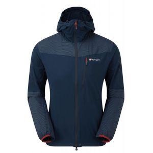 Куртка ветровка Montane Lite-Speed Jacket
