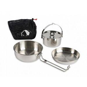 Набор посуды Tatonka Camp Set Regular (4113)