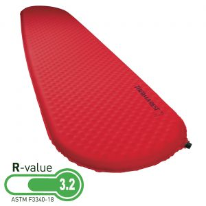 Коврик надувной Therm-a-rest ProLite Plus S (13259)