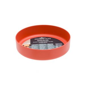 Миска Msr Deep Dish Plate S Red (05997)