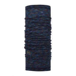 Бандана шерстяная Buff Lightweight Merino Wool Denim Multi Stripes