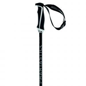 Палки горнолыжные Volkl Phantastick 16mm Black (169811)