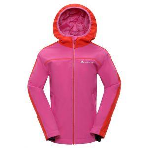 Куртка софтшелл Alpine pro Nootko 2 Ins.