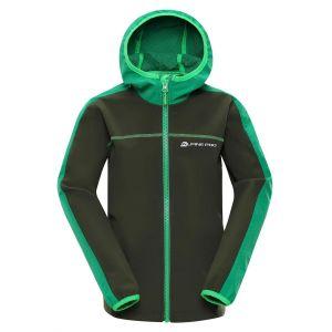 Куртка софтшелл Alpine pro Nootko 7