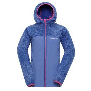 Куртка софтшелл Alpine pro Nootko 8