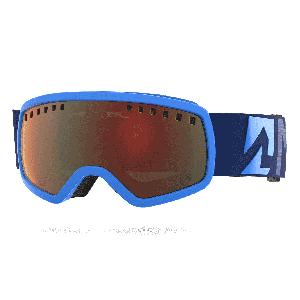 Лыжная маска Marker 4:3 (169360) Blue