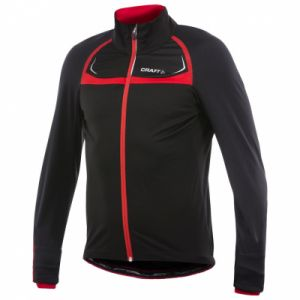 Велокуртка Craft Performance Bike Stretch Jacket Man (1901620)
