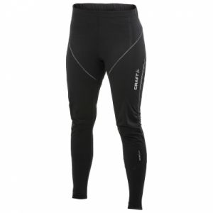 Велоштаны Craft Active Bike Thermal Wind Tights Woman (1902375)