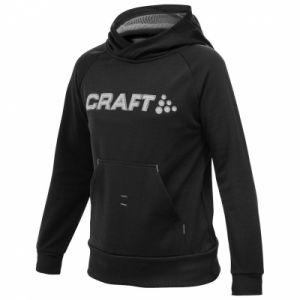 Толстовка Craft Stretch Hood Junior (1902453)