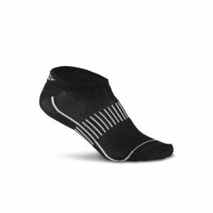 Термоноски спортивные Craft Cool Training 2-Pack Shaftless Sock (1903429)