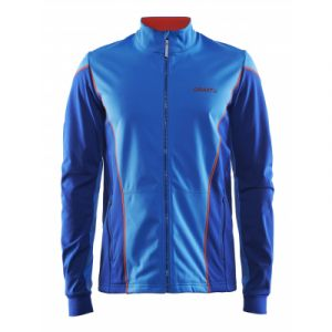 Куртка софтшелл Craft Force Jacket Man (1905248)