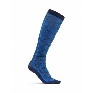 Термоноски спортивные Craft Compression Pattern Sock (1906063)