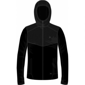 Толстовка Craft Breakaway Jersey Hood Jacket Man (1906388)