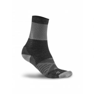 Термоноски беговые лыжи Craft XC Warm Sock (1907901)