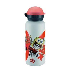 Фляга Laken Sponge Bob 0,45L