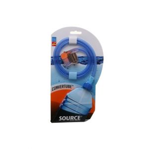 Адаптер Source Convertube Water Bottle Adaptor
