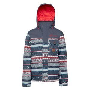 Куртка сноубордическая Protest Dominic Jr