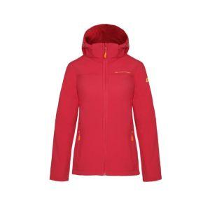Куртка софтшелл Alpine pro Nootka 7