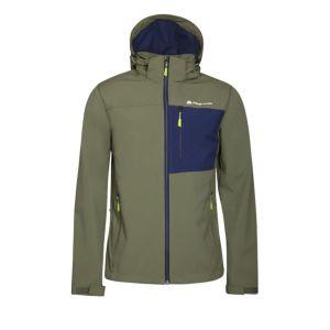 Куртка софтшелл Alpine pro Nootk 6