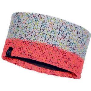 Повязка Buff Knitted & Polar Headband Janna Cloud
