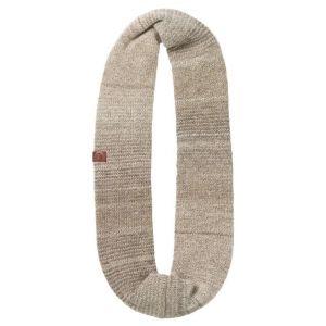 Шарф Buff Knitted Infinity Liz Fossil