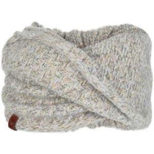 Шарф Buff Knitted Wrap Agna Sand