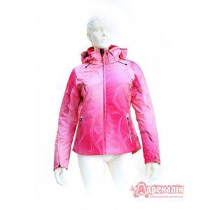 Куртка горнолыжная Volkl Silver Swirl Jacket