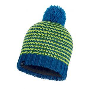 Шапка Buff Knitted & Polar Hat Dorn Moroccan Blue (113584.748.10.00)