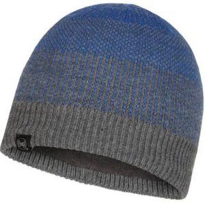 Шапка Buff Knitted & Polar Hat Klaes Grey (117857.937.10.00)