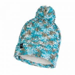 Шапка Buff Knitted & Polar Hat Livy New Aqua (120705.711.10.00)